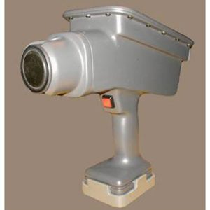 Spearhead Innovations PASS Detection System