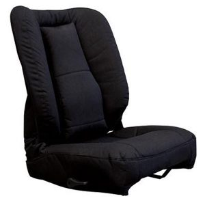 RP Advanced Mobile Systems RP Fatigue Mitigation Folding Low-Back Seats
