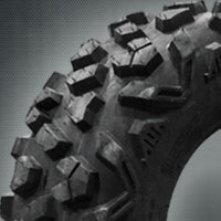 RP Advanced Mobile Systems RP SOF Series II, 26-Inch, 6/8/12-PLY Off-Road Tires