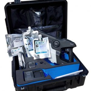 First Line Technology Electrostatic Decontamination Kit