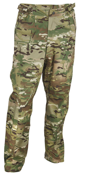 Wild Things Gear HARD SHELL PANTS FR GT