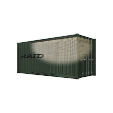 HESCO RAID 7 H UNIT