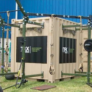 TRX TRX 8′ Tactical Training Locker (Heavy)