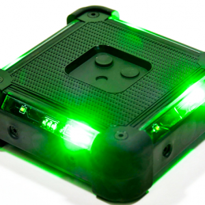 Synergy Light Synergy 360 - White Primary LED / Green (NVG Friendly) Secondary