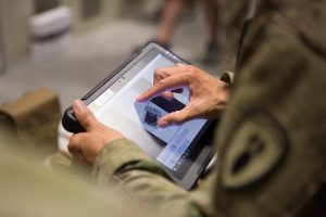 Federal Resources awarded contract to provide SmartRayVision digital X-Ray system to Army EOD
