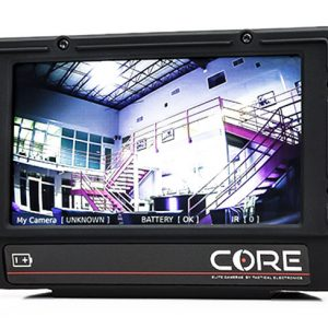 Tactical Electronics CORE Monitor