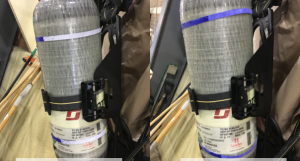 How Electrostatic Wrapping Improves Decon