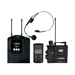 LRAD Wireless Kit