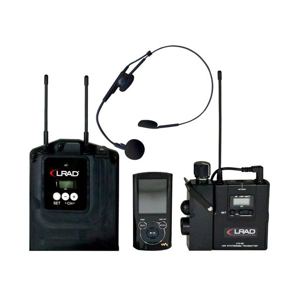 Genasys LRAD Wireless Kit