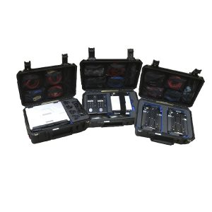 Klas Telecom Voyager Communications  Flyaway Kit (CFK)