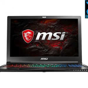 MSI Stealth