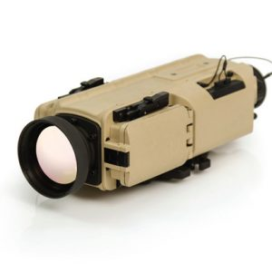 Federal Resources Flir Thermosight HISS-XLR