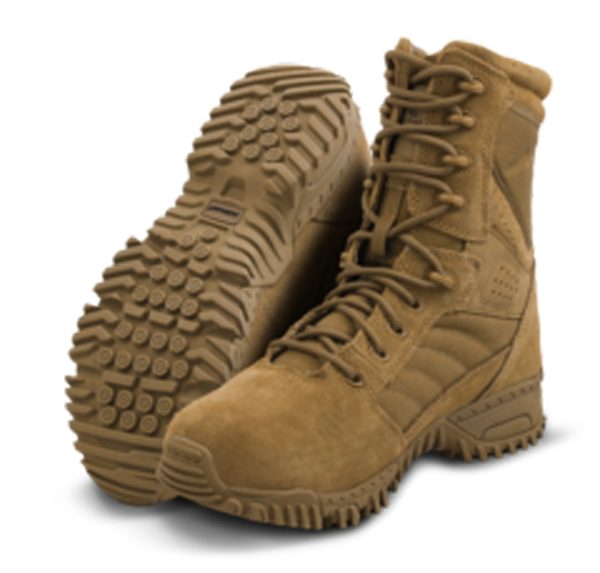 Original Footwear ALTAMA Foxhound SR8 – Tan