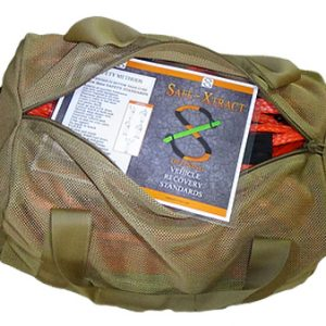 vehicle recovery bag