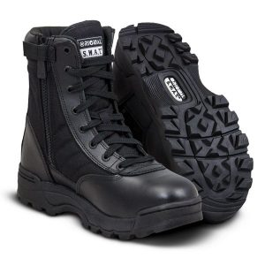 Original Footwear S.W.A.T. CLASSIC 9″ SIDE-ZIP WOMEN'S