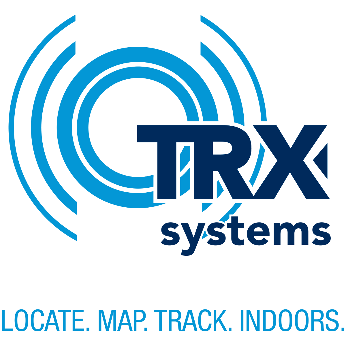 trx systems neon personnel tracker federal resources