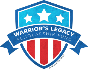 "Federal Resources Announces 2018 ""Warrior's Legacy Scholarship Fund"" Recipients"
