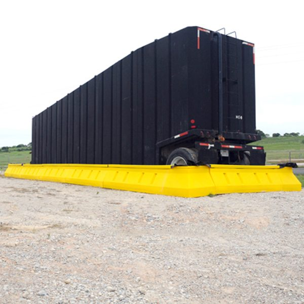 Ultra Tech Ultra-Containment Wall®