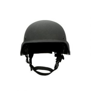3M™ Law Enforcement Ballistic Helmet BA3A