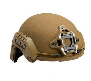 3M™ Ultra Light Weight Ballistic Bump Helmet N49