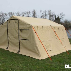 DLX ASAP-12 RAPID SHELTER SYSTEM