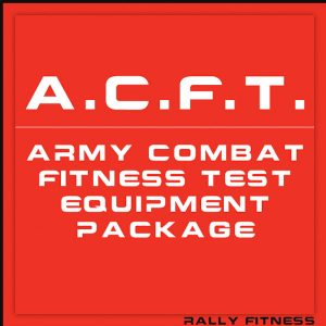 Rally Fitness  Army Combat Fitness Test Kit (ACFT)