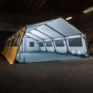DLX ASAP® Rapid Shelters
