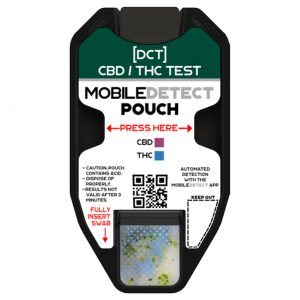 Detectachem MobileDetection Pouch