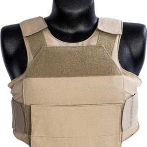 Point Blank Federal Armor System