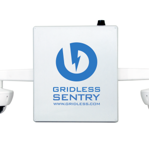 Gridless Sentry