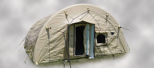 HDT Airbeam Shelters