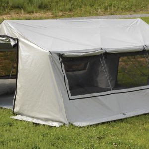 HDT Base-Xpress 400 Series Shelters