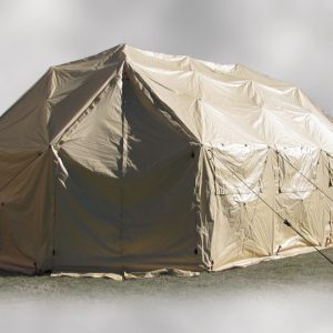 HDT DRASH C Series Shelters