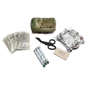 Federal Resources IDK (Individual Decontamination Kit)