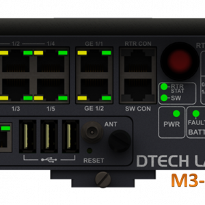 DTECH LABS M3-EXT