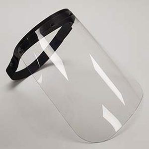 RCO Engineering Full-Length Disposable Face Shield