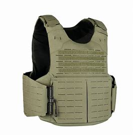SAFARILAND FAV – FAST ATTACK VESTS