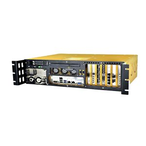 Systel, Inc. IPC377- Rugged Rack Mount Server