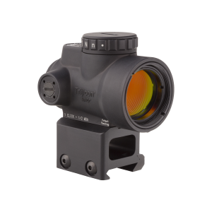 Trijicon Miniature Rifle Optic (MRO®)