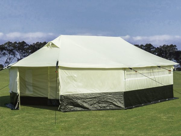 Western Shelter Family Tent
