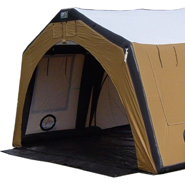 ZUMRO QUAD Interface Shelter