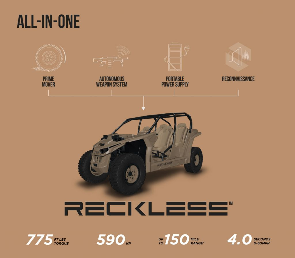 Nikola Reckless - All-In-One