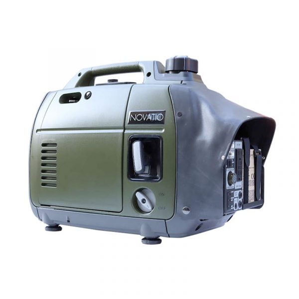 Novatio Ex-Power 2000 Generator